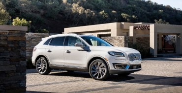 Report: Lincoln Nautilus Production Ending July 2024