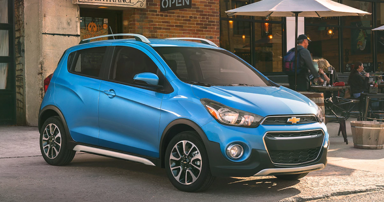 Chevrolet Offers a $2,500 Sales Incentive to Current Owners of Asian Automobiles