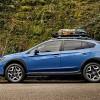 2018 Subaru Crosstrek Overview