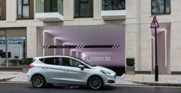 New Ford Fiesta Wins Awards from CarBuyer, TopGear, and Women's World COTY