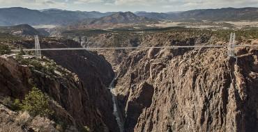 5 of the Scariest Bridges in America