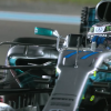 Valtteri Bottas Takes Second Consecutive Pole in Abu Dhabi