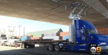 Siemens Unveils California's New Electric Highway
