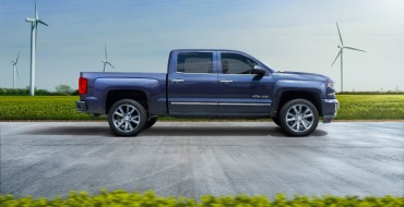 Chevrolet Curates Pandora Station With 100 Best Country Songs (And Also a Taylor Swift Song) Referencing Chevy Trucks