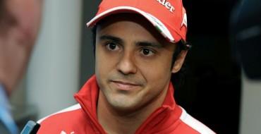 Felipe Massa Announces Retirement at the End of 2017 F1 Season