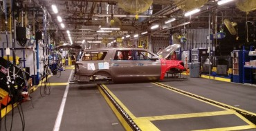 Ford Completes $900M Renovation Process at Kentucky Truck Plant for 2018 Expedition, Navigator Production