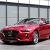 New Details Revealed on Upcoming Genesis G70 Luxury Sedan [PHOTOS]