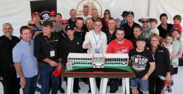 Holden Raises $742K for The Smith Family's Learning for Life Program at Holden Dream Cruise