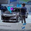 Honda Uses Augmented Reality to Show You Around the New Accord