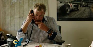 New Season of 'The Grand Tour' Will Finally Stop Killing Celebrities