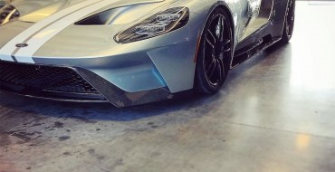 World Series Champ Justin Verlander Got His Ford GT After All