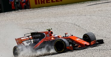 'No Regrets' Over Honda Partnership, Says McLaren