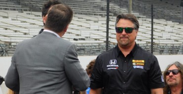Michael Andretti Still Eyeing Formula 1 Entry