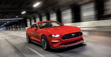 2018 Ford Mustang GT Performance Pack Level 2 is a Labor of Love
