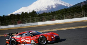 Nissan's NISMO Festival Returns to Fuji Speedway