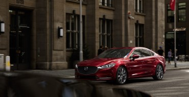 Mazda Contemplates a Future of AWD Mazda6s and Mazda3s