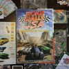 Road Rally USA Board Game Review: Balancing Speed with Strategy