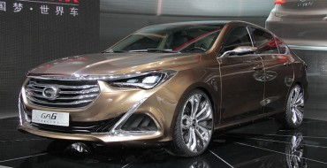 FCA Set to Help the Guangzhou Automobile Group Bring Its Trumpchi Brand to America