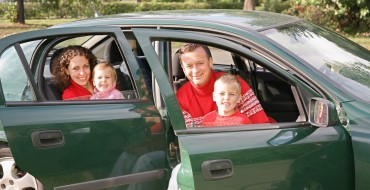 Brighten Up Your Holiday Road Trip with These Family-Friendly Stories