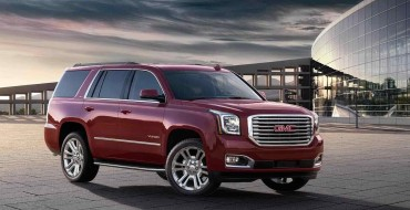 2018 GMC Yukon XL Overview