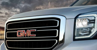 2021 GMC Yukon Will Debut in January