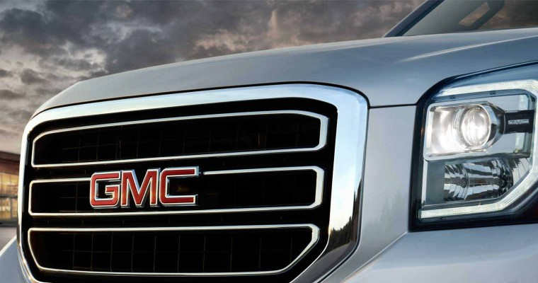 2021 GMC Yukon Will Debut in January