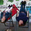 P!nk and James Corden Sing Upside-Down on Carpool Karaoke