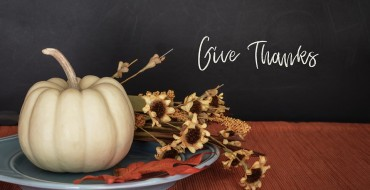 Safety Features We Give Thanks For