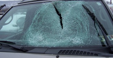 Winter Car Safety: Always Scrape the Ice Off the Top of Your Car, Not Just the Windshield