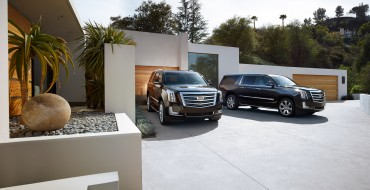 Book by Cadillac Car-Subscription Service Predicts Booming Growth Over the Next Two Years