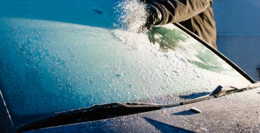Save Time in the Morning by Prepping Your Car for Snow the Night Before