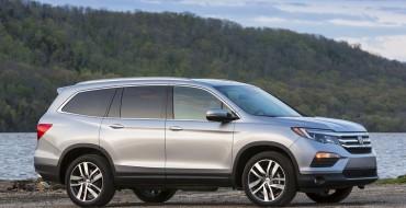 Honda Sets New Sales Record in November as Accord Racks Up All the Awards