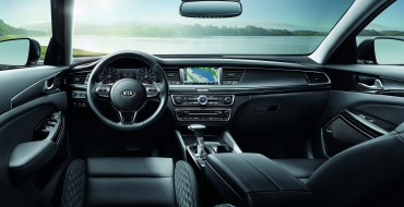 Warm Up Your Car's Interior Quicker With These Tips