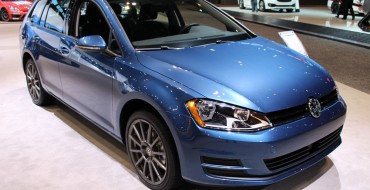 """Car and Driver Magazine Names 2018 Volkswagen Golf models to """"10Best"""" List"""
