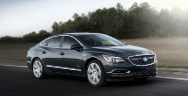 Which 2018 Buick Models Get the Best Gas Mileage?