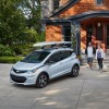 Chevy Bolts and Other EVs Set to Infiltrate Sacramento Via a New Car-Share Initiative