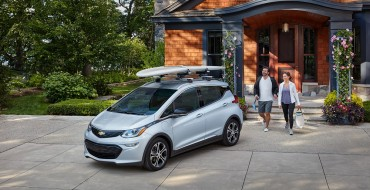 New Battery System Could Be Key to GM's Plans for EV Profitability by 2021