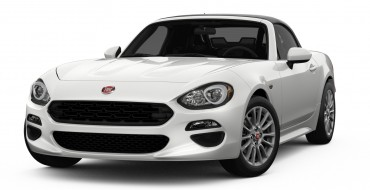 2018 Fiat 124 Spider Earns Best Buy Award