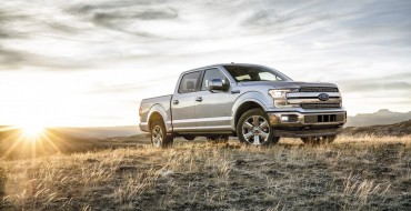 The 10 Best-Selling Vehicles of 2017