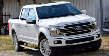 2018 Ford F-150 Overview