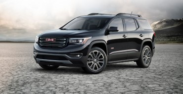 GMC Offers 19 Percent Discount on Acadia During January