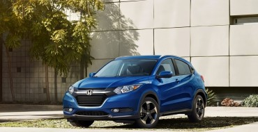 Honda Named 'Best SUV Brand' of 2018