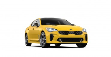 Power of 2018 Kia Stinger Earns It A Spot on Wards 10 Best Engines List
