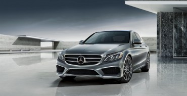 Best-Ever November Sales Earned by Mercedes-Benz