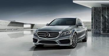 Best-Ever November Sales Earned by Mercedes-Benz