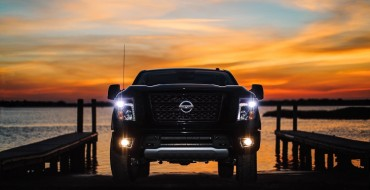 Pricing Now Available For Nissan Titan and Titan XD