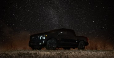 Celebrate the Winter Solstice With Nissan Midnight Editions
