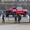 Create a Custom Pickup Truck Online with the 2019 Chevrolet Silverado Configurator