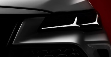 Toyota Teases All-New 2019 Toyota Avalon