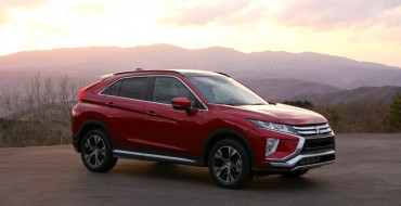 Mitsubishi Eclipse Cross Arrives in South Africa